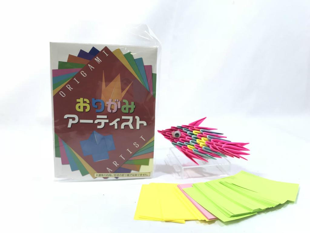 ☆折り紙アーティスト