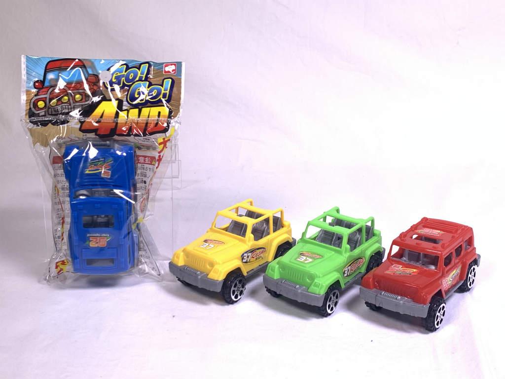 GO!GO!4WD