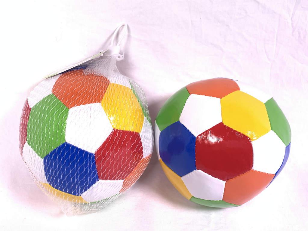 5インチカラフルボール
