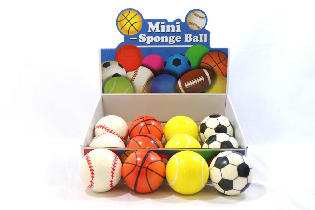 スポーツボール 75mm